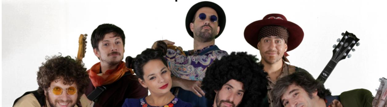 Aguafiestas Rock – La máquina de hacer canciones – Sábado 13 de Julio en UTE