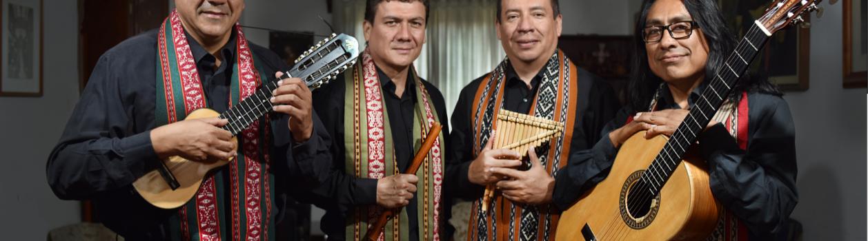 Los Cholos en UTE – JUEVES 19 de septiembre 20.30hs – A LA GORRA