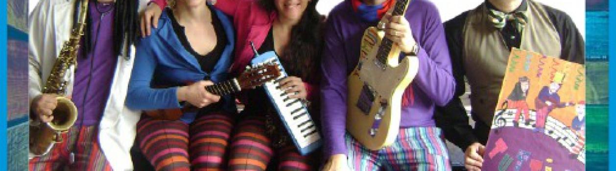 Tutti Musi en la UTE – Sábado 21 de Septiembre a las 16hs. A LA GORRA!