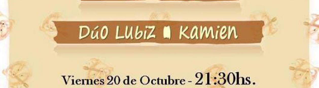 Charango Argentino en UTE – Viernes 20/10 a las 20:30hs