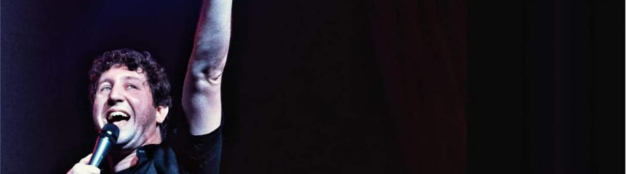 Un rubio peronista en UTE. Miercoles 17 de Octubre a las 20:30hs. A la gorra