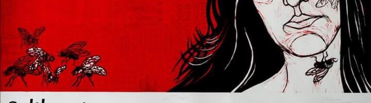 SOLILOQUIO de Alejandra Gondar. Sábado 15 de Septiembre – 19hs.