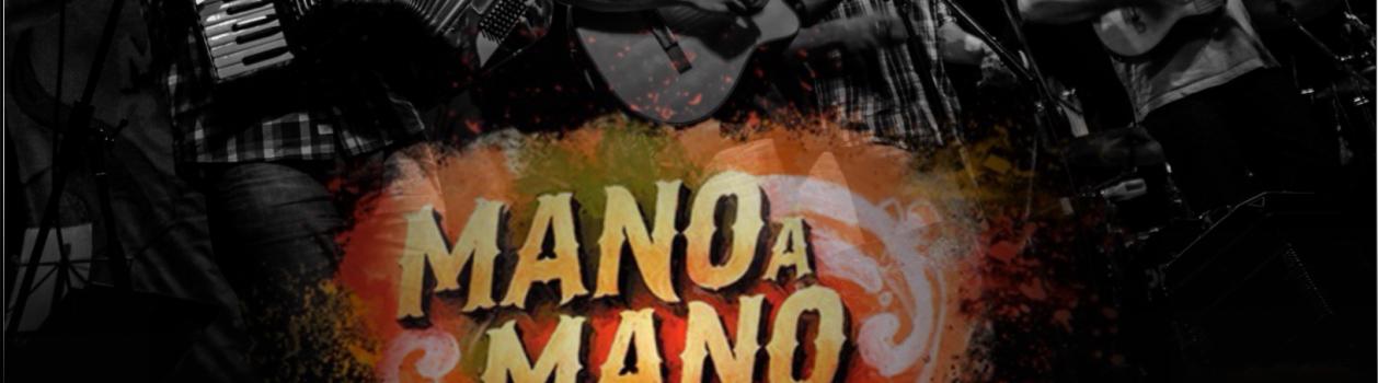 Mano a Mano en UTE – Viernes 16 de Agosto – 20:30hs A LA GORRA