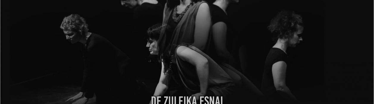 """Piel de Cordero. Estoy acá"""" de Zuleika Esnal – Viernes 24 de Mayo – 20:30hs."""